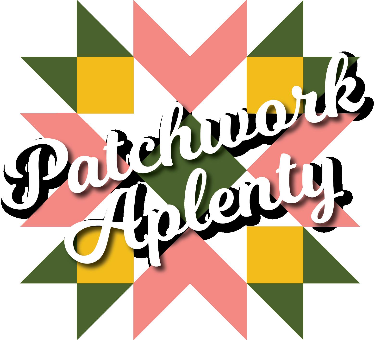 Patchwork Aplenty